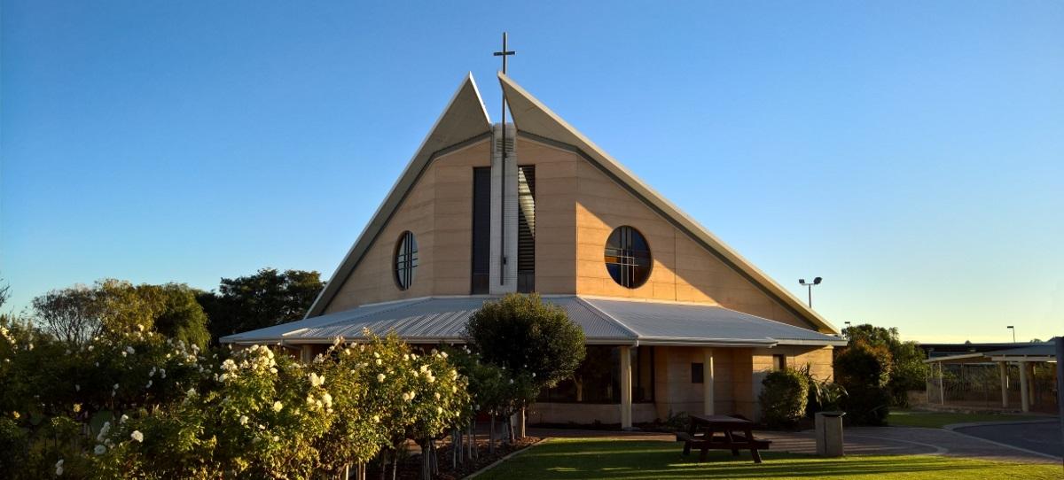 Chapel of St. Mark and St. Luke
